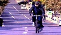 Cengiz Yargıç Bisiklet  Serüveni