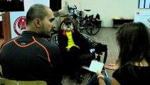 Cengiz Yargıç ile röportaj
