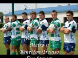 watch rugby match Racing Metro vs Benetton Treviso