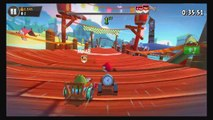 Angry Birds Go  Multiplayer Team Racing, Disney Cars Fast as Lightning Team Racing