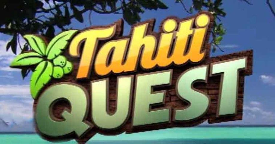 Casting Tahiti Quest Gulli
