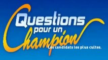 le betisier question pour un champion:  le mix Bastien je passe