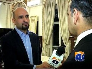 Balochistan Main Saazish Bahir Kay Mulkoo main Baithay Baloch Leaders Kar Rahay hain: DG ISPR