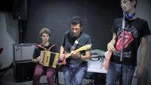 Stage musiques urbaines - colos musique et cinéma pour ados ROCK THE CASBAH