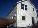 Installing & Replace Siding Corner Post NJ 973 487 3704-Aluminum outside corner posts-