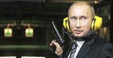 Putin'e Çok Kötü Haber, Moody's Rusya'nın Kredi Notunu Yerle Bir Etti