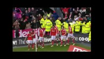 Derby County 1 - 2 Nottingham Forest 17-01-2015