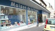 Charlie Hebdo: 200 exemplaires du journal volés dans un village du Rhône