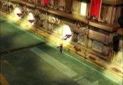 Final Fantasy 7 - Junon alarm method level 99 goal