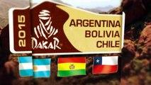 Etapa 12/13 - Camion/Quad - Resumen de la etapa - (Termas Rio Hondo > Rosario / Rosario > Buenos Aires)