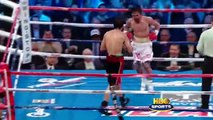 Manny Pacquiao vs Antonio Margarito- Highlights (HBO Boxing)