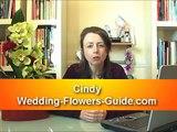 Wedding Centerpieces - Ideas for Flower Arrangements