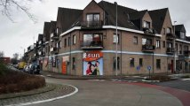 For Rent - 400€ - Apartment - 8820 Torhout