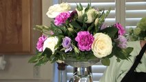 How to Keep Tall Centerpieces From Falling - Floral Arrangements for Weddings and Centerpieces