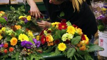 Beautiful Centerpieces and Floral Design for Weddings and Events - Cleveland Blooms by Plantscaping