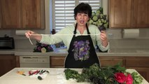 How to Make Wedding Garlands - Floral Arrangements for Weddings and Centerpieces