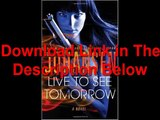 Live to See Tomorrow by Iris Johansen Ebook (PDF) Free Download