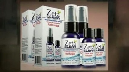 Zetaclear Reviews Cost Where To Buy In Stores New 2015 Video