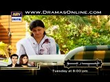 Dil Nahi Manta Episode 10 on Ary Digital in High Quality 17th January 2015 -