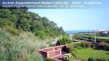 A vendre - appartement - Bidart (64210) - 2 pièces - 62m²