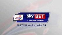 Leeds United 1 v 1 Birmingham Highlights #LUFC