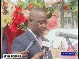 Télé-Congo : Journal du  17 janvier 2015 -  Partie 2