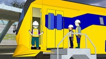 Elearning animation - corporate