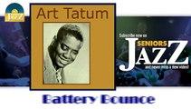 Art Tatum - Battery Bounce (HD) Officiel Seniors Jazz