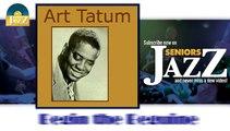 Art Tatum - Begin the Beguine (HD) Officiel Seniors Jazz