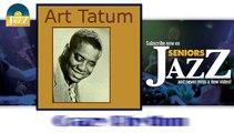 Art Tatum - Crazy Rhythm (HD) Officiel Seniors Jazz