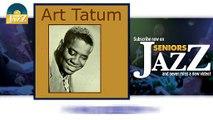 Art Tatum - Moonglow (HD) Officiel Seniors Jazz