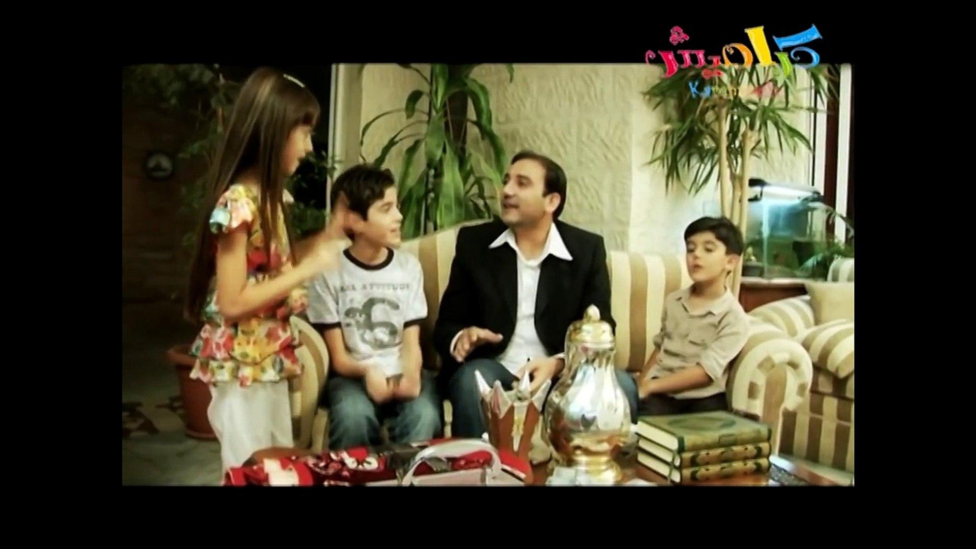 طلة رمضان موسى مصطفى قناة كراميش الفضائية Karameesh Tv Video Dailymotion