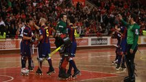Benfica 1-3 FC Barcelona (Lliga Europea Hoquei patins 2014/15)