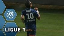 But Lucas BARRIOS (69ème) / FC Metz - Montpellier Hérault SC (2-3) - (FCM - MHSC) / 2014-15