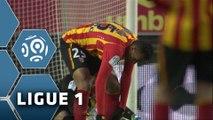 But Jean-Philippe GBAMIN (22ème csc) / RC Lens - Olympique Lyonnais (0-2) - (RCL - OL) / 2014-15