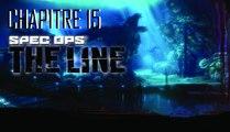 SpecOps : The Line - (PC) - Chapitre 15 : Au seuil de l'Éternité