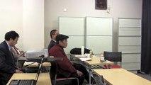 【テムチルト氏 内モンゴル人民党主席】南モンゴル自由民主運動基金主催 来日記念講演⑥ 2015.1.15