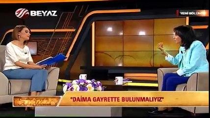 Cemalnur Sargut ile Aşka Yolculuk 18.01.2015