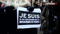 Paris : ils dénoncent la montée de l'islamophobie depuis les attentats