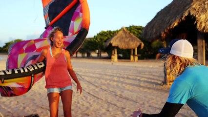 Aruba- 19 Miles of Happiness