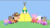 Temporada 4x10 Peppa Pig   El Valiente Vaquero Pedro Español Español
