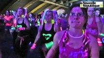 Vidéo. Tours. 1.300 personnes à la 3e zumba géante contre le cancer