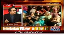Live With Dr. Shahid Masood ~ 18th January 2015 - Pakistani Talk Shows - Live Pak News