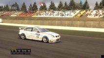 BMW 320Si - Race Driver Grid - Race 06