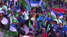 Uzbekistan vs Saudi Arabia AFC Asian Cup Australia 150118