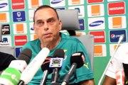"""André Ayew, capitaine des Black stars du Ghana """"Sénégal-Ghana sera un match un match entre deux équipes déterminées...."""""""