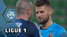 Stade Rennais FC - AS Saint-Etienne (0-0)  - Résumé - (SRFC-ASSE) / 2014-15
