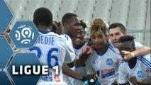 But Mario LEMINA (85ème) / Olympique de Marseille - EA Guingamp (2-1) - (OM - EAG) / 2014-15