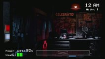 SCARIEST GAMES EVER MADE Five Nights at Freddy's Games