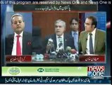 Mazrat Kay Sath - 19th January 2015